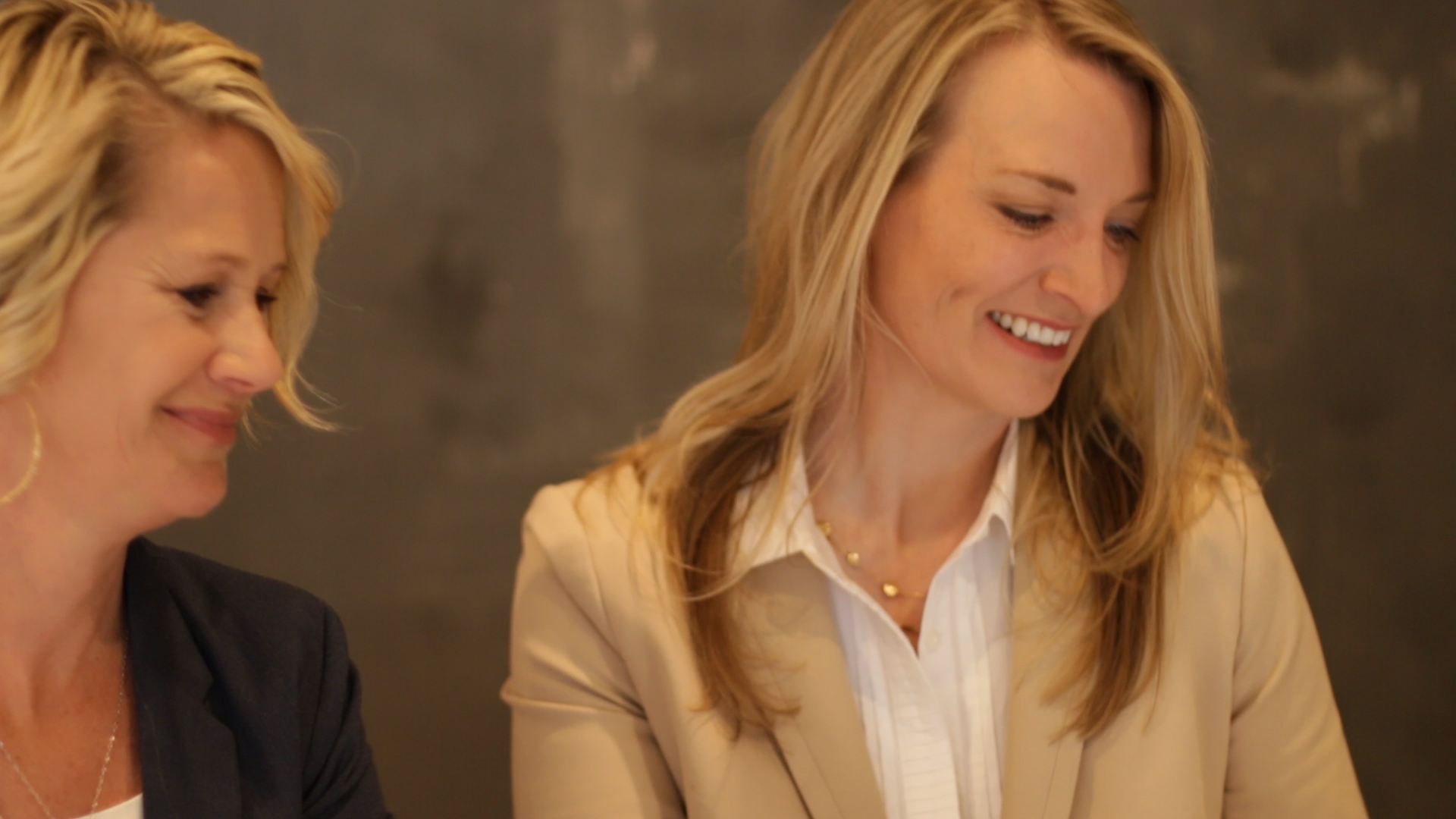 Kristin Carroll & Jillian Schmitt, Co-Founders of Survivorship Solutions