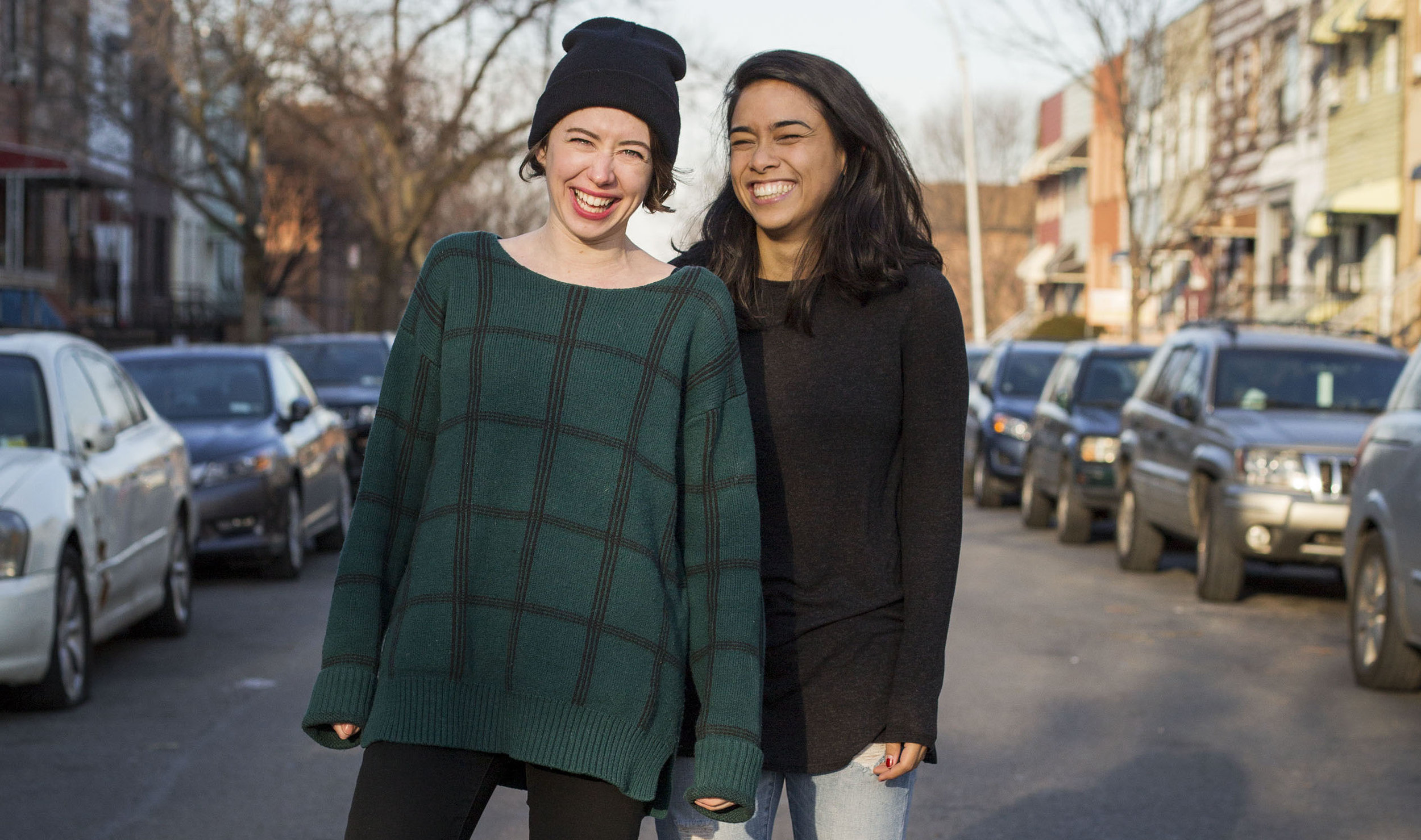 Courtney Snavely & Jane Mitchell, Co-Founders of Ovee
