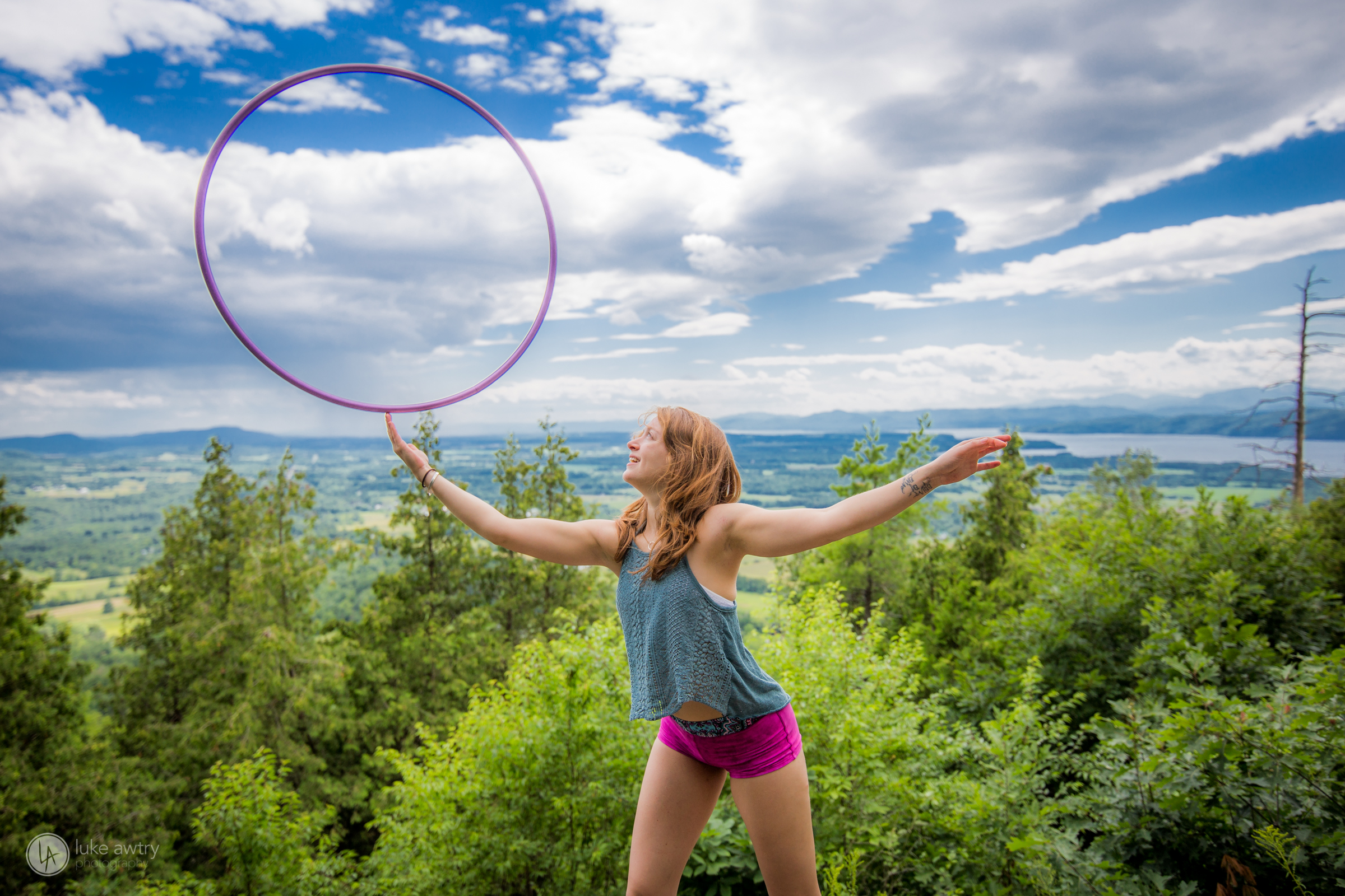LUKE AWTRY PHOTOGRAPY - Hula Hopping Hannah - Mt Philo - 07092017-023.jpg