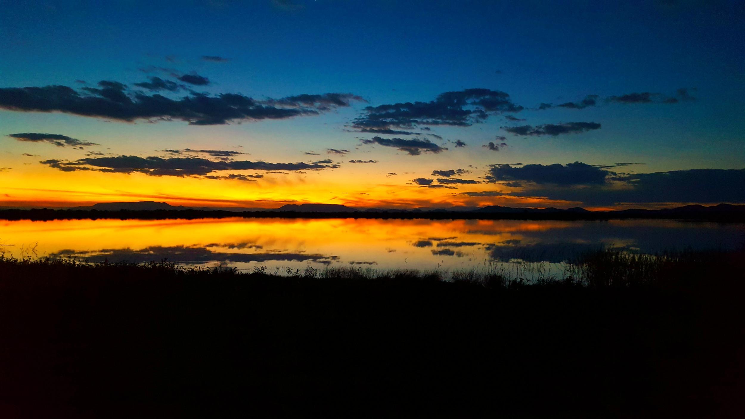 Thoreau, New Mexico