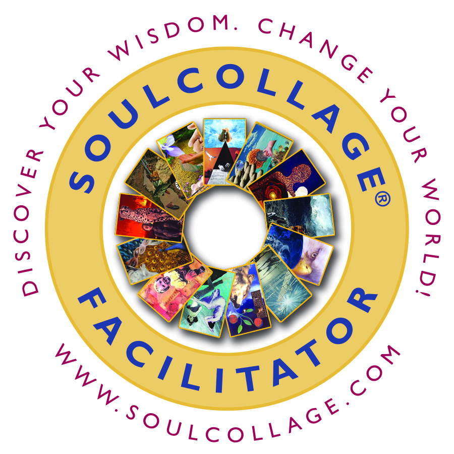 SoulCollage® Facilitator Logo