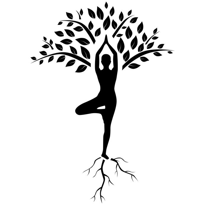 Be Tree! - Root the future at this auspicious moment of balance