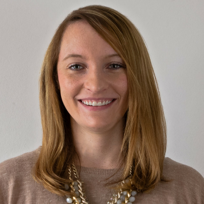 Nora Leary - Head of Marketing & Business Development