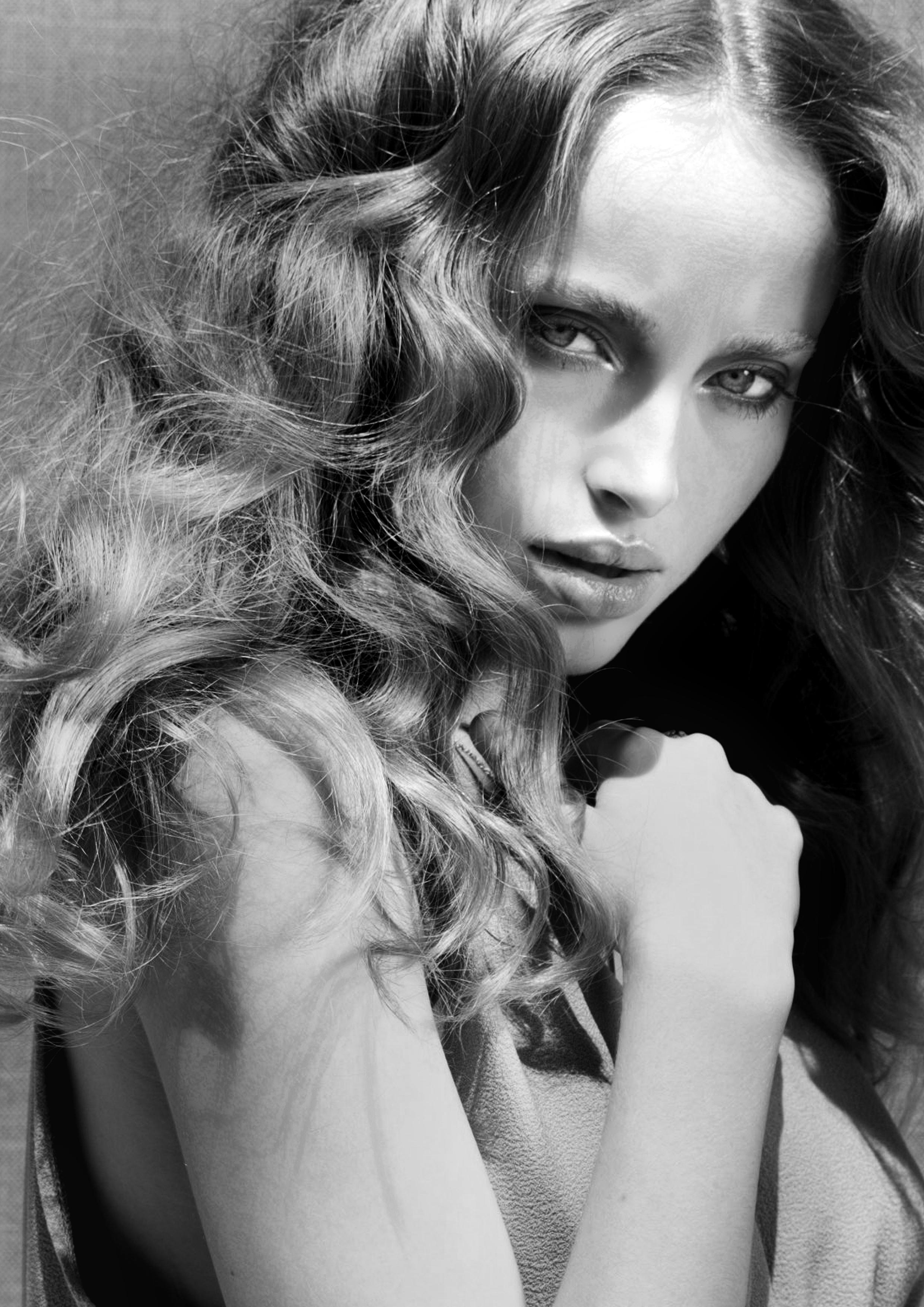 Sandra Faiva 2017QLD Hairdresser Hair Expo -