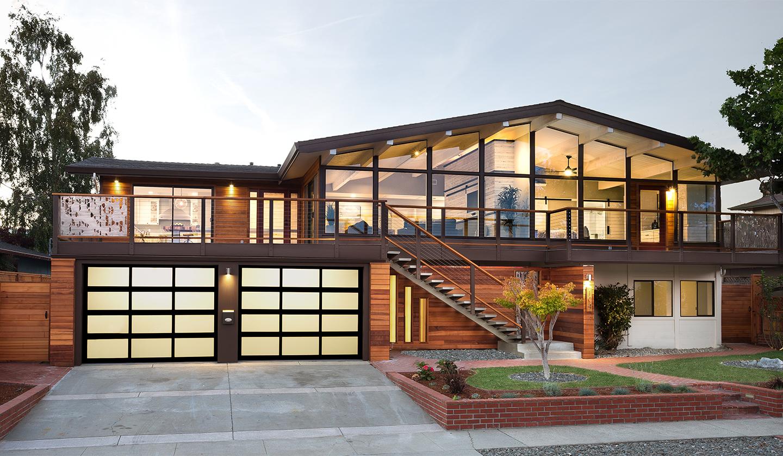 Time Martin Fuse Luxury Home Santa Cruz