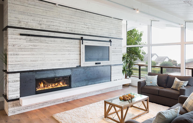 Custom home in Santa Cruz, California Tim Martin Fuse