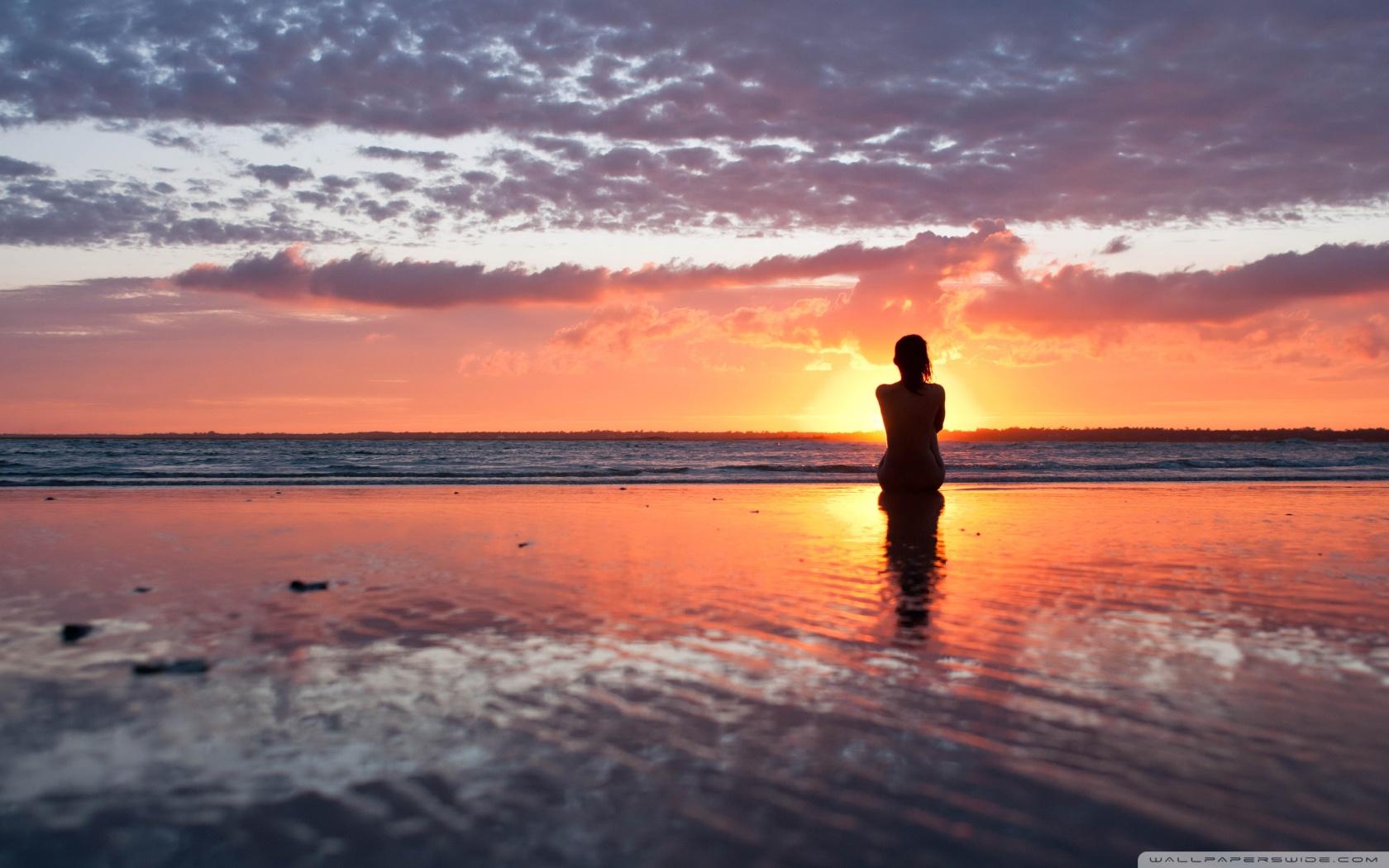 Gratitude - Trouves le plus de raisons possibles pour lesquelles tu pourrais ressentir de la gratitude ici et maintenant...