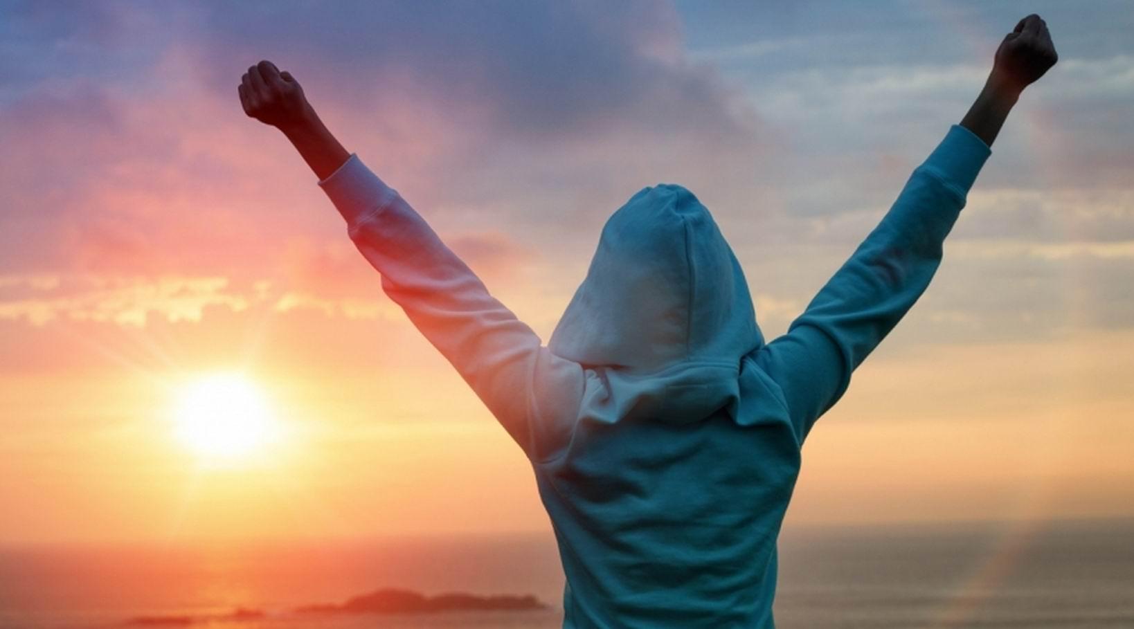 Le vrai succès, celui qui mène au bonheur durable, c'est d'avoir la certitude que nous sommes alignés avec notre cœur, c'est-à-dire, que les désirs de notre intellect soient les mêmes que les désirs profonds de notre Essence. C'est de connaitre la joie et la paix de savoir que nous sommes à notre place, et que tout est parfait, maintenant.