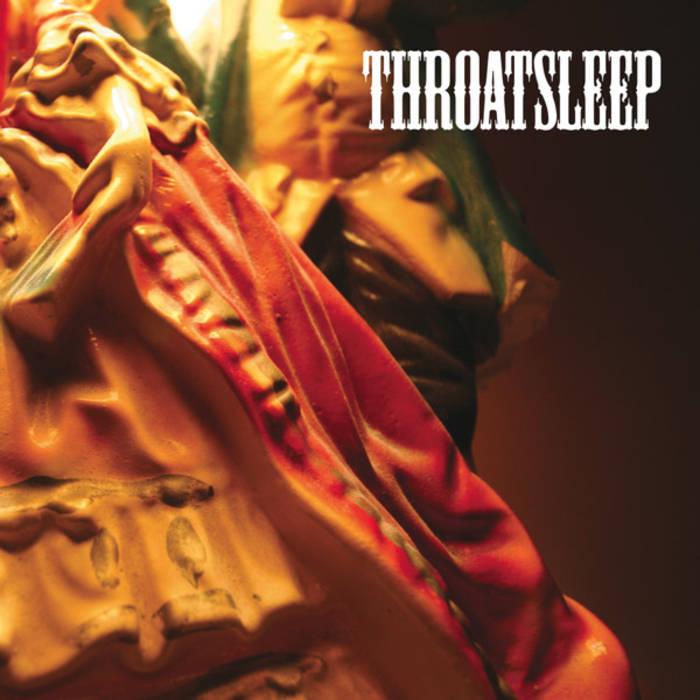 "Chris Bathgate - ""Throatsleep"""
