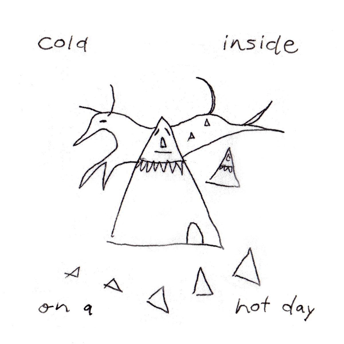 """Seth Bernard - """"Cold Inside on a Hot Day"""""""