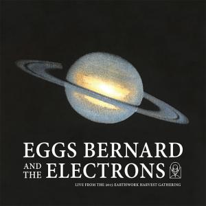 "Seth Bernard - ""Eggs Bernard and the Electrons Live at the Earthwork Harvest Gathering"""