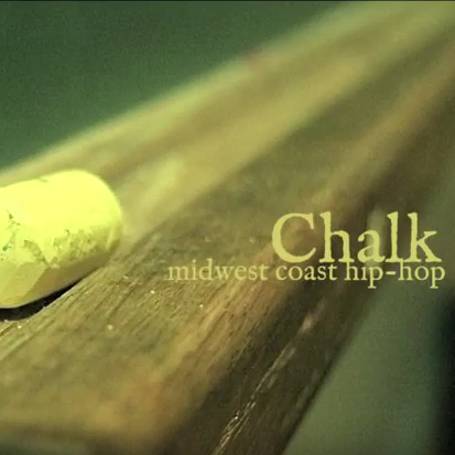 "Chalk (feat. Hotel Eden) - ""Laundromat"" (Single)"