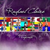 "Rachael Claire - ""Fragrance"""