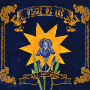 """May Erlewine - """"Where We Are"""""""