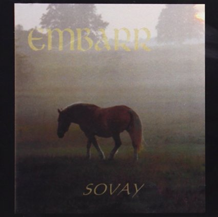 """Embarr - """"Sovay"""""""