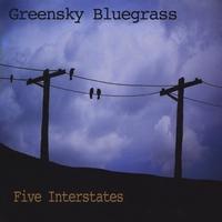 "Greensky Bluegrass ""Five Interstates"""