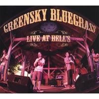"""Greensky Bluegrass - """"Live at Bell's"""""""