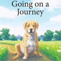 "Susan Harrison - ""Going on a Journey"" (Single)"