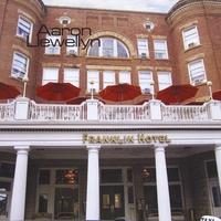 "Aaron Llewellyn - ""Franklin Hotel"""