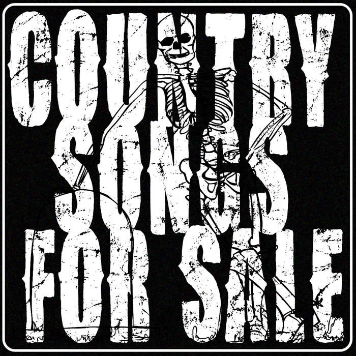 Bootstrap Boys - Country Songs For Sale