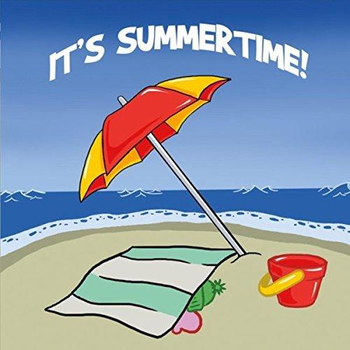 """Joanna K Heetinga - """"It's Summertime!"""""""