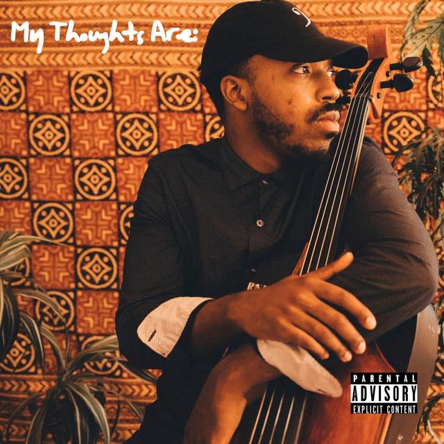 Jordan Hamilton - My Thoughts Are