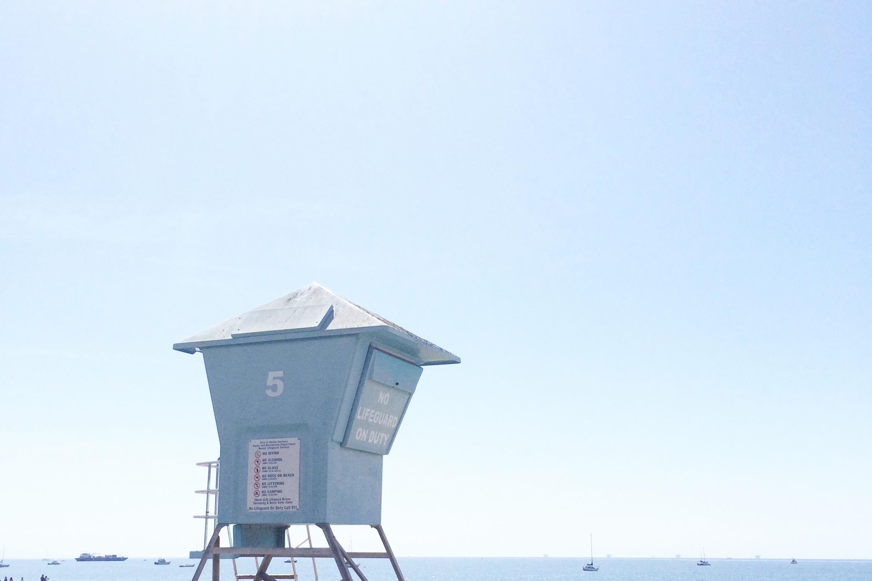 Santa Barbara | California