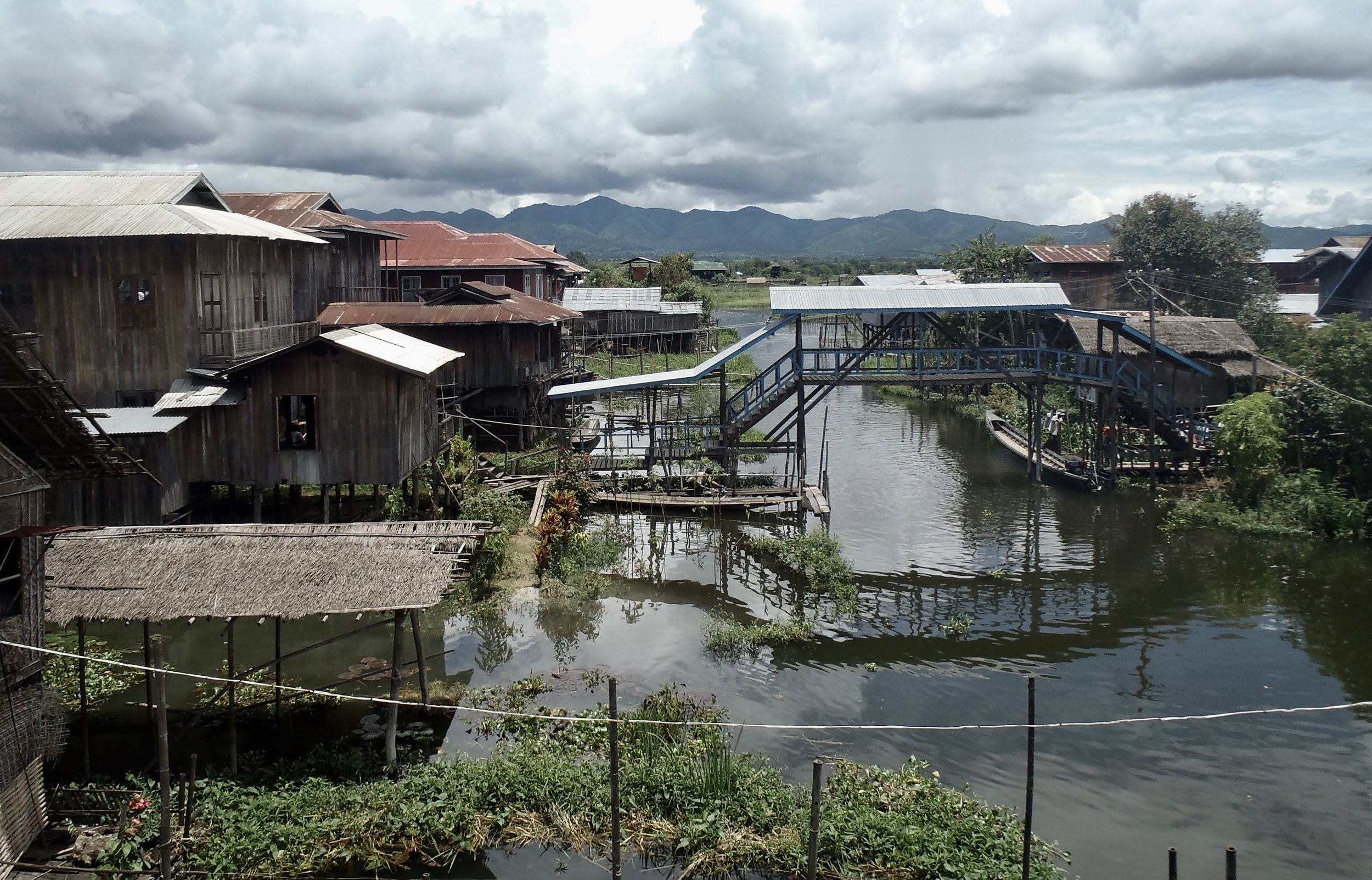 Inle Lake | Began | Burma | Rucksack Magazine