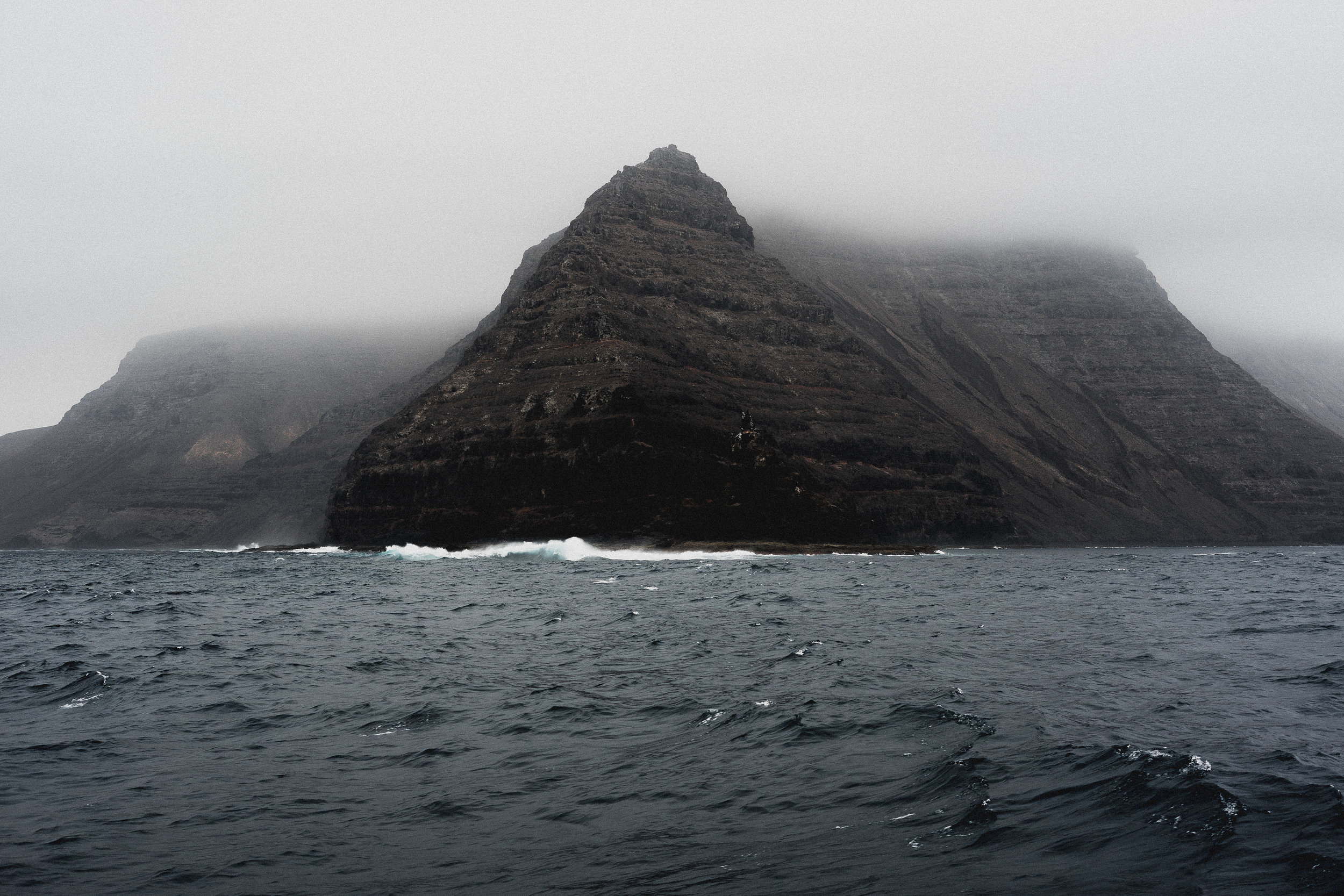 From the deck of the ship in our way to La graciosa 2.jpg