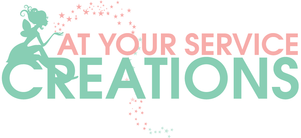 At your service creations