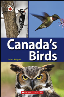 Canada's Birds
