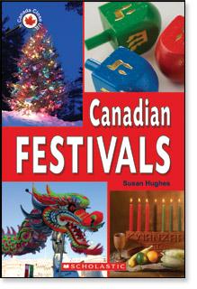 Canadian Festivals