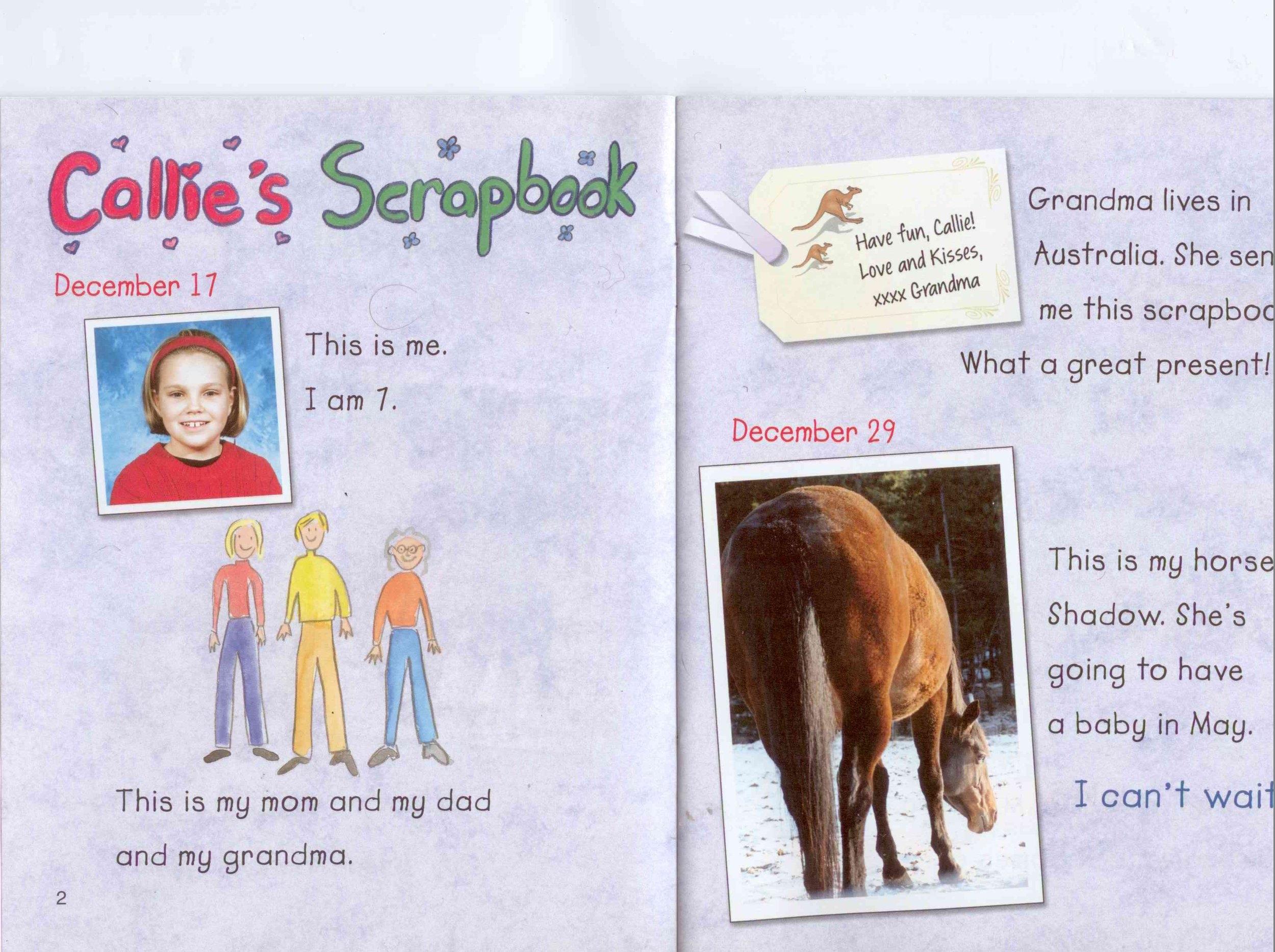 CALLIE'S SCRAPBOOK Hughes Nelson (math) 001.jpg