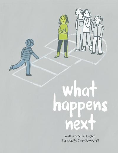 What Happens Next (Owlkids, 2018)