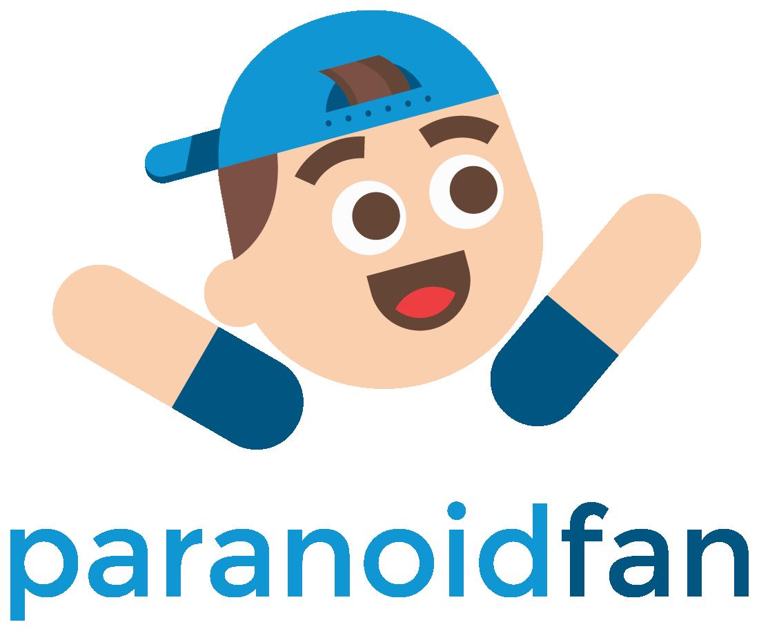 paranoidfan