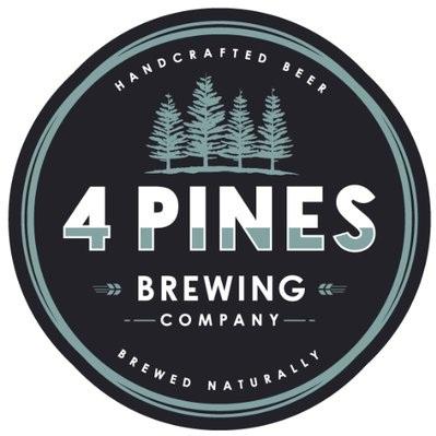 4 pines brewing
