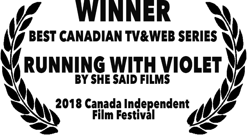 Canada Independent Film Festival Best Canadian TV & Web Series.png
