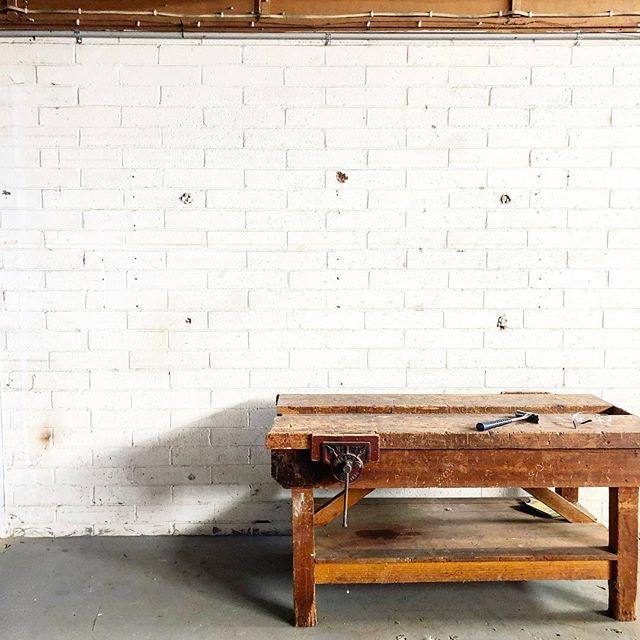 ▪️coming soon ▪️ . . . . . #arquetteworkshop #makersgonnamake #interiordesignmelbourne #interiordesign #workshop #customcabinetry #eltham #comingsoon  #carpenter #melbournecarpenter #tradie #madeinmelbourne #melbournedesign #shoplocal @arquette_interiors