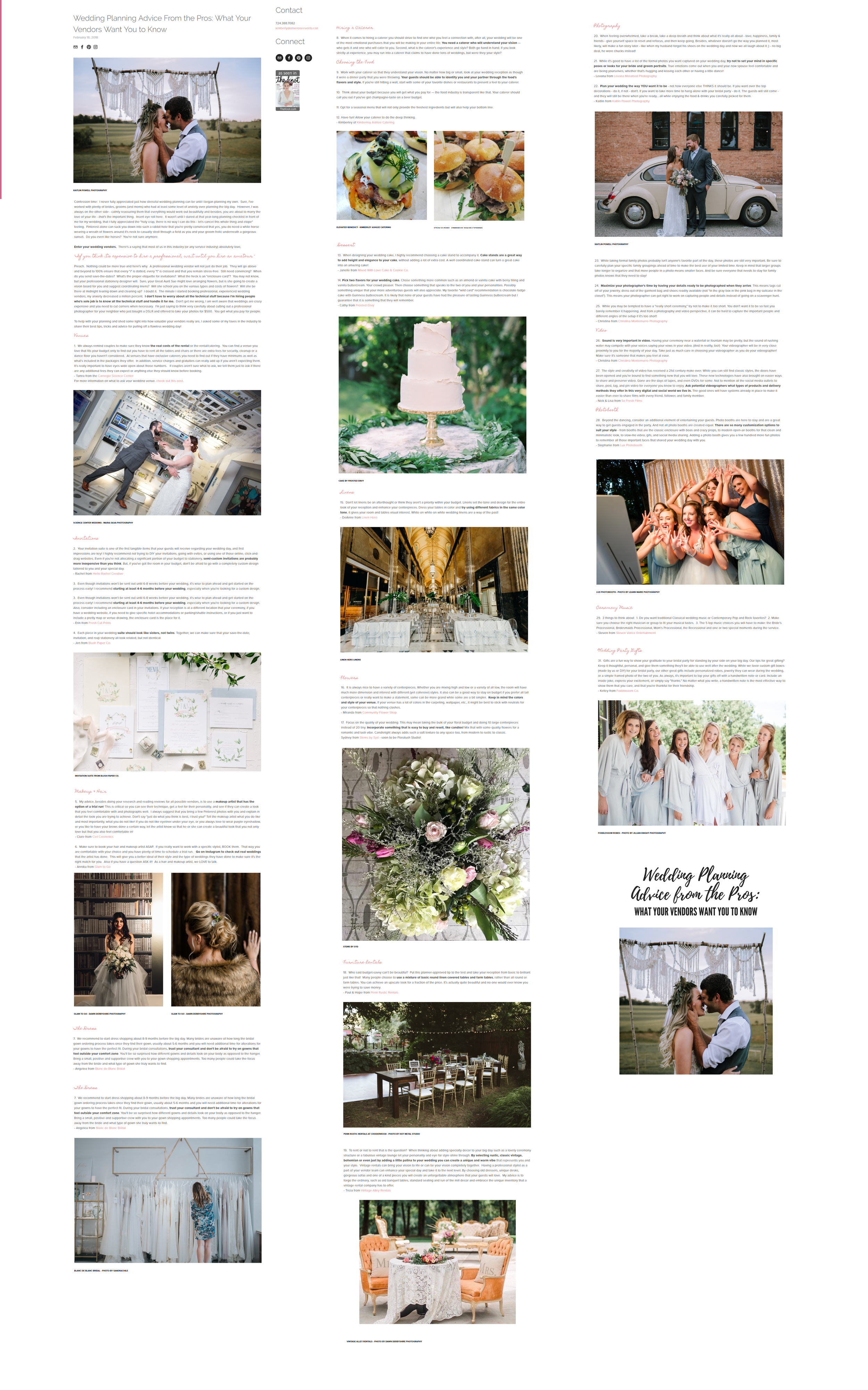 Olive and Rose Events Blog Post_2018_Advice-from-the-pros.png