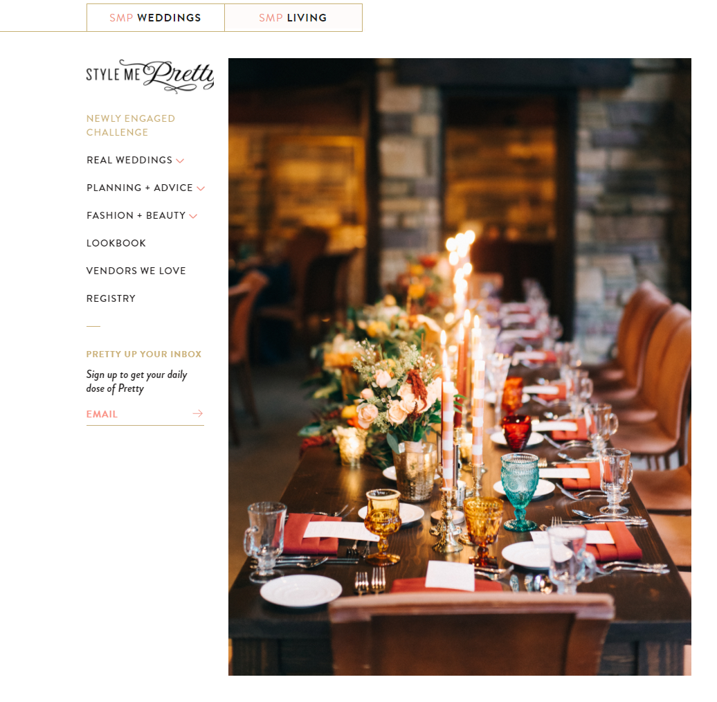 Style me Pretty 2018 - Pittsburgh Wedding_Farmhouse Table.png