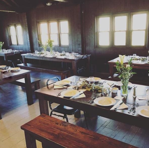 North Park Lodge - Allison Park, PA