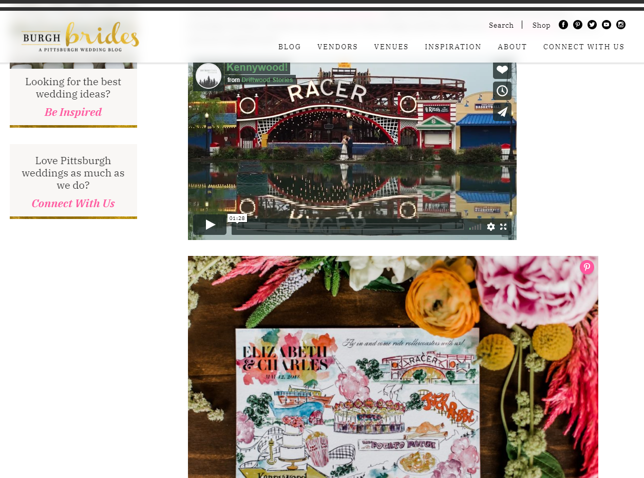 Burgh Brides Kennywood Park Come Fly with Me Styled Shoot Feature.png