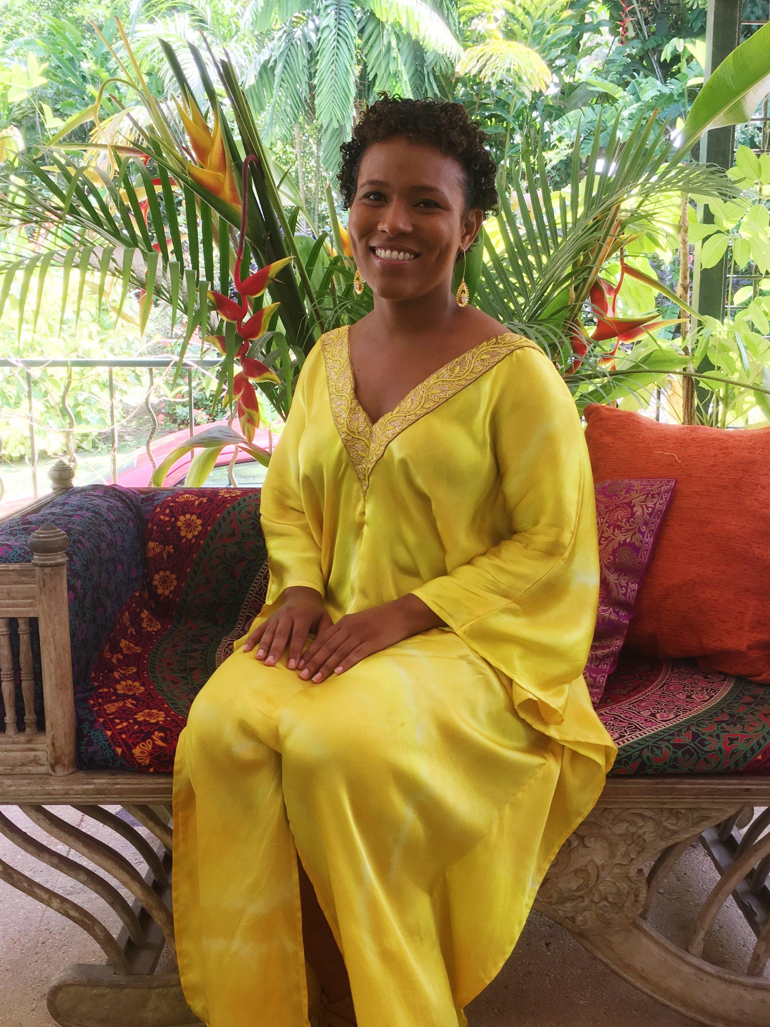 Anecia Wharwood, Managing Director of   XOXO by Anna