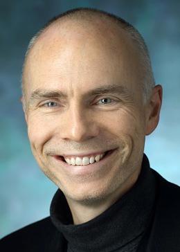 James M. Berger