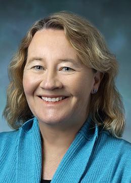 Carol W. Greider