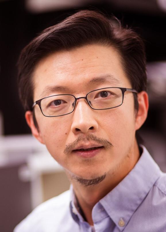 Associate Professor  Biochemistry and Molecular Biology  Neuroscience