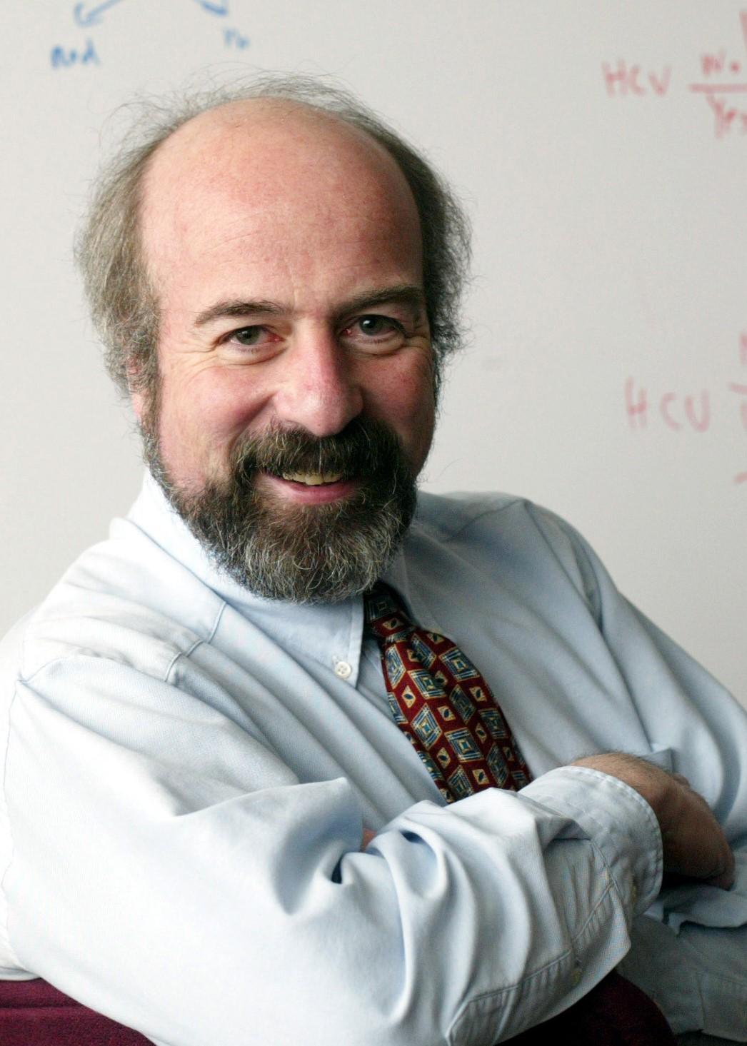 John Groopman