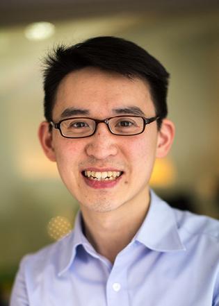 Anthony K. L. Leung