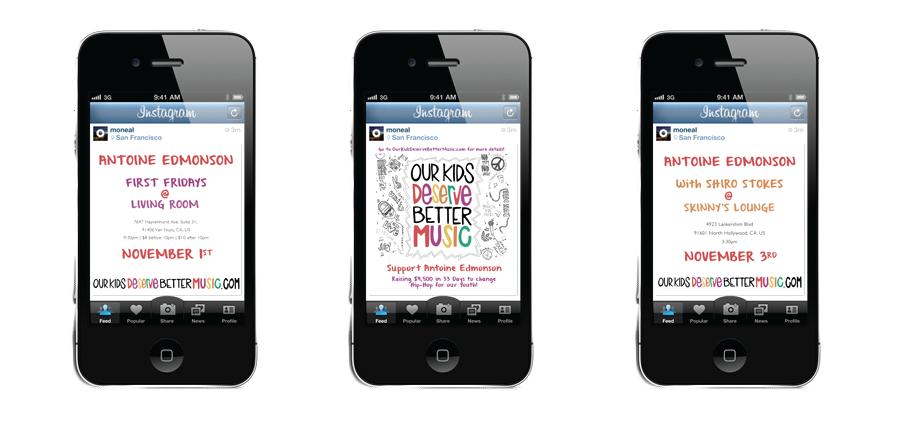 our-kids-deserve-better-music-social-media-graphics
