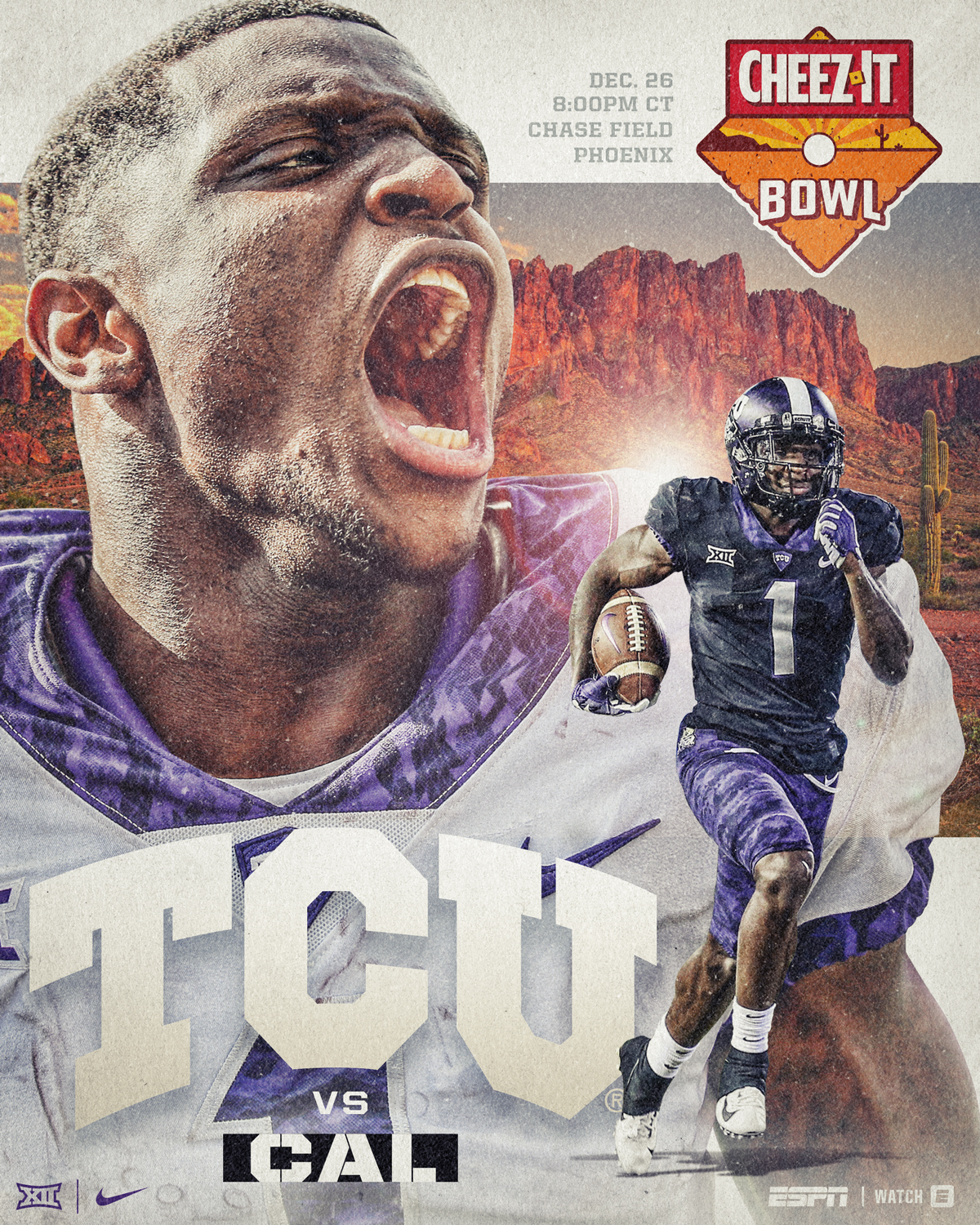 TCU Cheez-It-Bowl